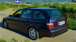 E36 Touring