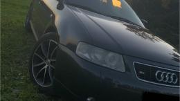 Audi A3 S3 8L facelift