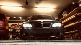 BMW E46 330XD
