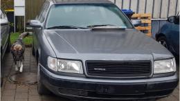 Audi c4 100 Quattro 2.8
