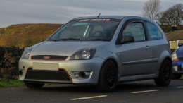 MK6 Fiesta ST