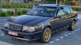 Volvo 850 2.5i GLT