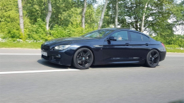 BMW F06