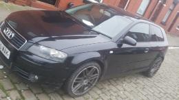 Audi A3 S500WAK