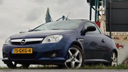 Opel Tigra 1.8L