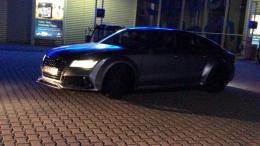 Audi RS7 Prior