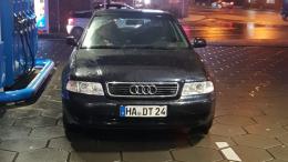 A4 Bt sedan