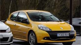 Clio 200 Renaultsport