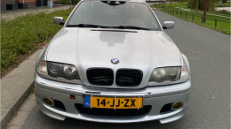 BMW 320i M54B22 M-Package
