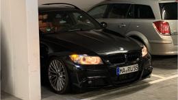BMW Schnitzel