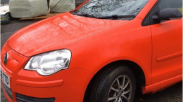 VW Polo 9n3 Project 1