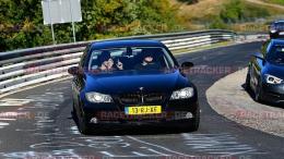 BMW e90 330i n52
