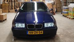 BMW e36 318ti