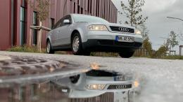 Audi A6 4b 2.4