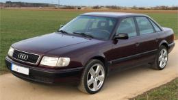 Audi 100 C4 2.3E