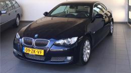 BMW 335 Cabriolet