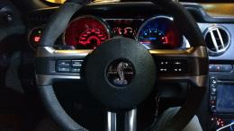 Tritchy GT350