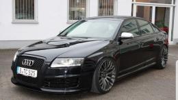 Audi a64f