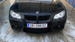 Meti's BMW