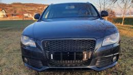 Audi A4 Avant 2.0 TD