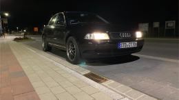 Audi A4 B5 1.8t TipTronic