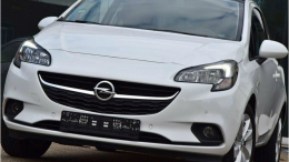 Opel Corsa E 1.4 T