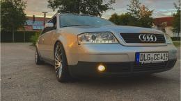 Audi 💪🏼