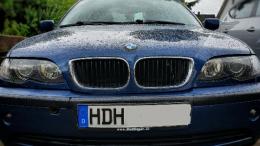 BMW E46 318i FL