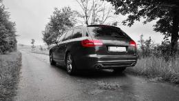 Audi A6 4F 3.0 TDI
