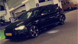 AudiS3