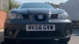 Seat Ibiza FR 1.9 TDI MK3
