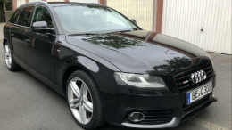 Audi Lasse