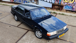 Volvo 940GL