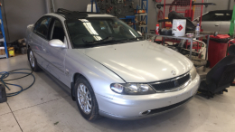 Holden VX Calais