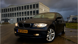 BMW E87 118D