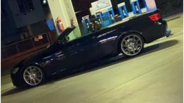 BMW 335i e93 N55