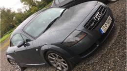 Old Audi TT