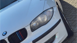 BMW 1-Series 116 2008