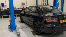 Mazda 6 MPS 2008