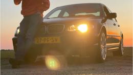 BMW 3-Series 330 2004