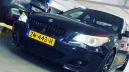 BMW 5-Series 530 2005