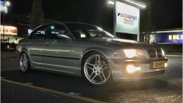BMW 3-Series 328 E46