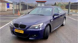BMW 5-Series 520 2003