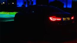 BMW 3-Series 330 2016