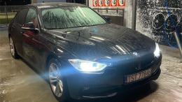 BMW 3-Series 328 2013
