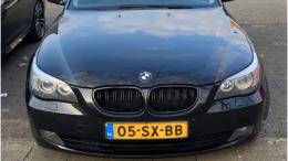 BMW E60 535