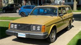 Volvo DL