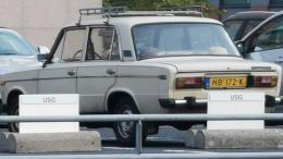 BMW 3-Series 318 2007