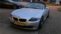 BMW Z4 23i 2007