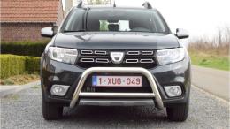 Dacia sandero stepwey